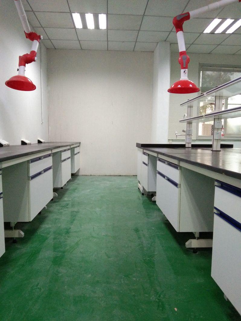 钢木实验台+16mm环氧树脂
