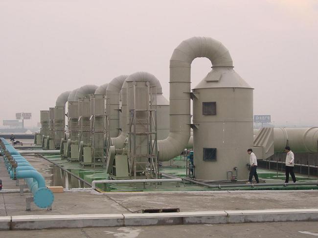 通风控制系统2